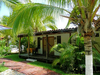 Bungalows at Villa Don Manuel
